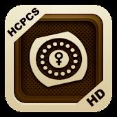 HCPCS HD 2012