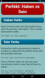 German Verbs Pro v14162