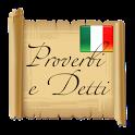 Proverbi e detti italiani icon