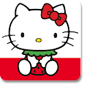 HELLO KITTY Theme154 icon