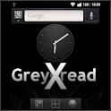 GreybreadX Theme logo