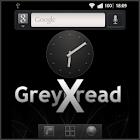 GreybreadX Theme icon