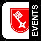 BREMEN EVENTS › Eventguide icon