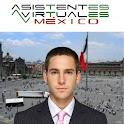 Asistente Virtual Santiago DEM logo