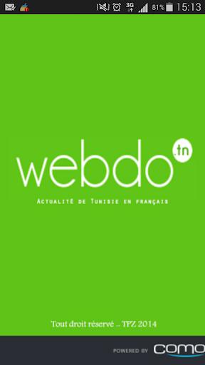 Webdo