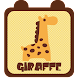 Giraffe Theme GO Launcher EX icon