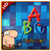 ABC Alphabet For Kids Free