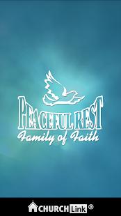 Peaceful Rest Baptist Church