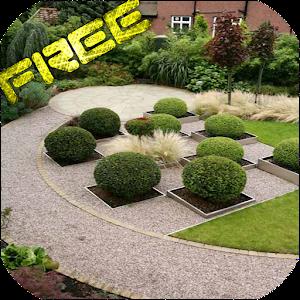 Google garden design