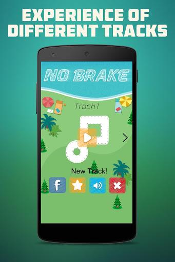 No Brakes 2015