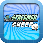 Spacemen vs Sheep