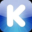 KKtalk Messenger logo