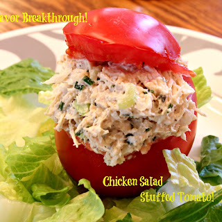 Chicken Salad!