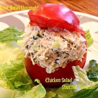 Chicken Salad!.