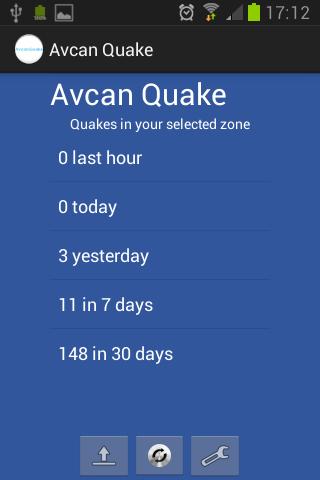 Avcan Quake
