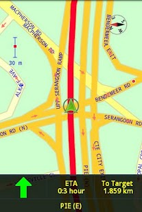 Offline Map Chennai - screenshot thumbnail