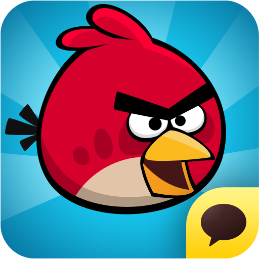 Angry Birds for Kakao Icon