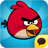Download Android Game Angry Birds for Kakao for Samsung