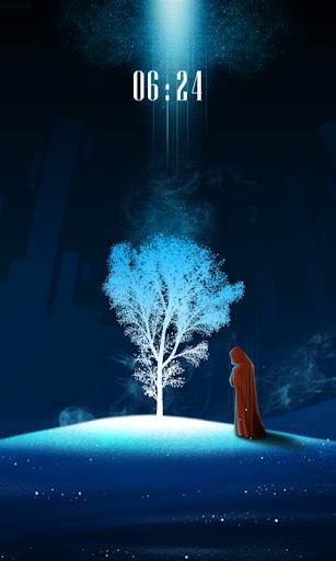 Tree Soul Theme-Locker Master