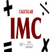 Calculando IMC