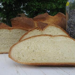 Lavender-Thyme Bread Recipe
