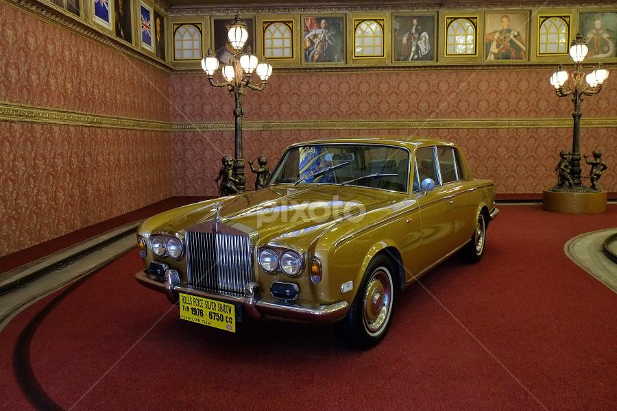 Rolls Royce by Herry Wibowo - Transportation Automobiles