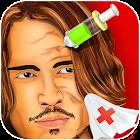 Celebrity Skin Médico para icon