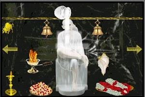Screenshot of Pray Sai Baba