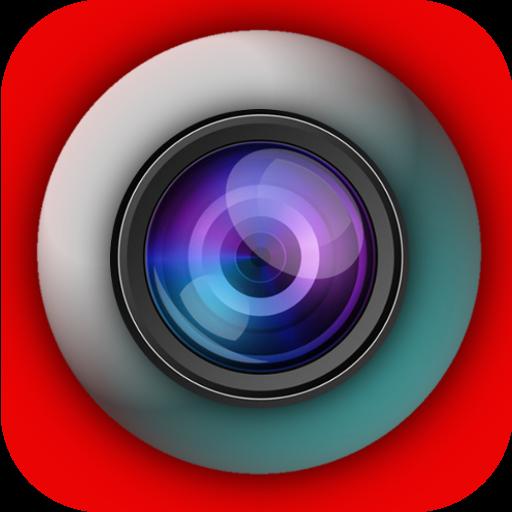 i Motion Cam 工具 App LOGO-APP試玩
