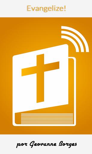 Evangelize Versículos Bíblia