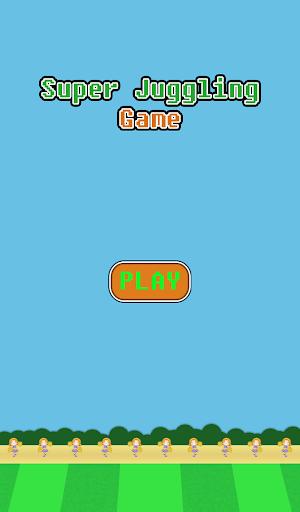 Super Juggling Game