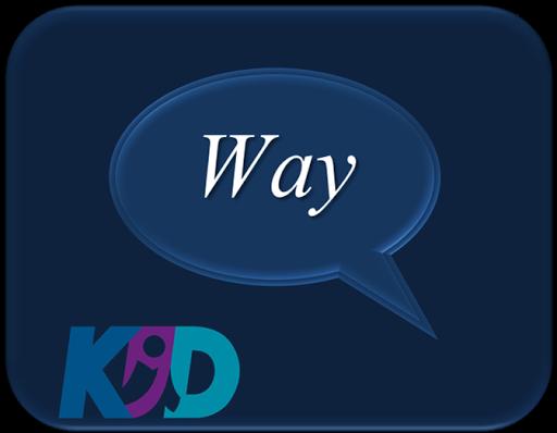 Way - Messaging App Demo