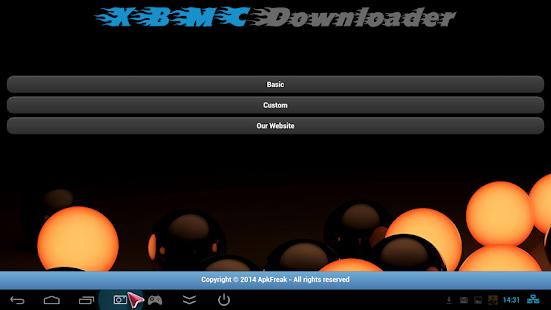 XBMC Downloader Pro|玩媒體與影片App免費|玩APPs