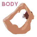 Human Body Facts Plus icon