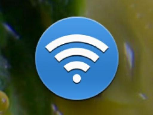 simple wifi toggle.