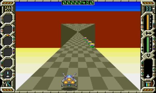 Eliminator - tribute- screenshot thumbnail