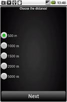 Screenshot of Bomb Disposal Run