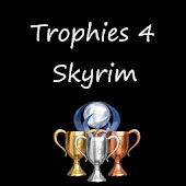 Trophies 4 Skyrim