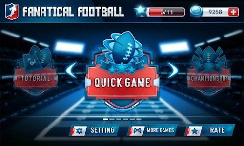 Fanatical Football v1.6