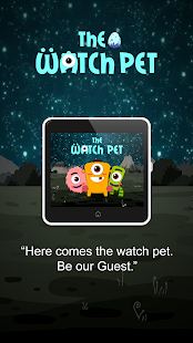 Watch Pet for SmartWatch 2