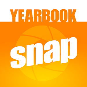 Image result for yearbook snap logo