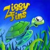 Ziggy Fins Lite