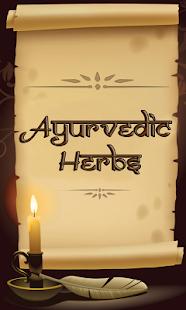 玩免費健康APP|下載Ayurvedic Herbs app不用錢|硬是要APP