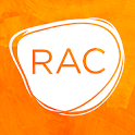 RAC Arts & Events Calendar icon
