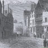 HGuide: Old Edinburgh