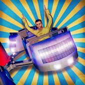 Funfair Ride Simulator 3: Control fairground rides