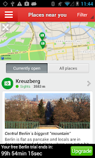 Like A Local Offline CityGuide Screenshot