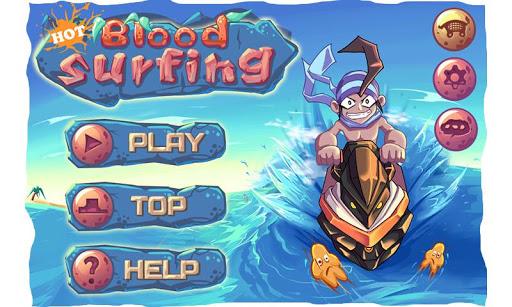 玩街機App|熱血サーフィン DELUXE免費|APP試玩