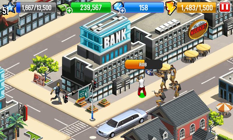 Gangstar City screenshot #17