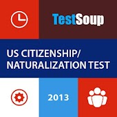 U.S. Citizenship Test 2013